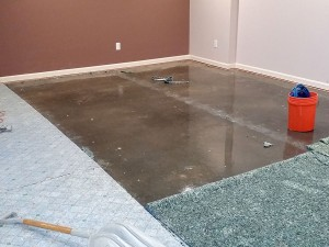 water damage company glen burnie md